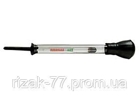 Ареометр для измерения плотности электролита SPARTA