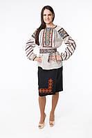 Жіноча вишиванка Купало, фото 1