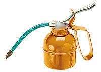 Масленка-нагнетатель, 0, 3 л, гибкий наконечник SPARTA