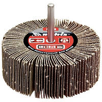 Круг лепестковый для дрели, P 80, 60 х 20 х 6 мм MTX