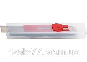 Лезвие, 100 мм, для скребков, 10 шт. MTX