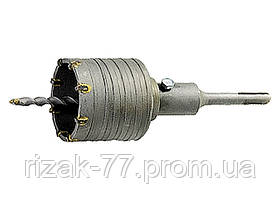 Коронка в сборе М22 х 68 мм, SDS PLUS MTX