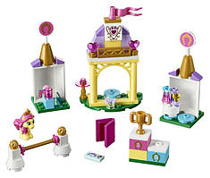 Lego Disney Princess Королевская конюшня Petite's Royal Stable 41144
