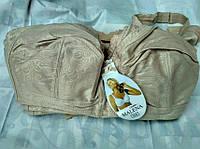 """Бюстгальтер Малена 4252 Д """"бабушка""""мягкая чашка размеры 90-115 (в упаковке 12 шт)"""