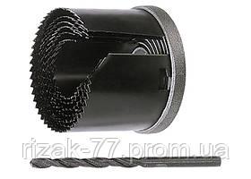 Пила кольцевая, 60-67-74-81-95 мм, 1, 5 MTX
