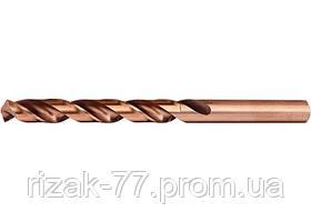 Сверло по металлу, 12 мм, HSS Co-5% MTX
