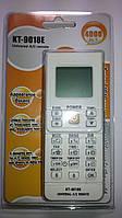 Универсальный пульт для кондиционеров KT-9018