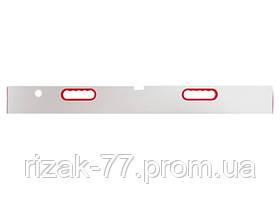 Правило алюминиевое с уровнем, L-2, 0 м, 2 ручки MTX