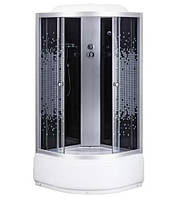 Гидробокс Sansa 9900AM ( мозаик) 90x90