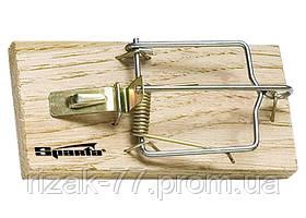 Мышеловка SPARTA деревянная основа.