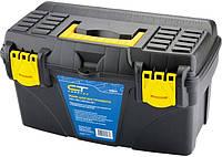 Ящик Сибртех для инструмента, 430х235х250мм (18), пластик СИБРТЕХ