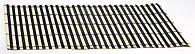 Бамбуковый коврик (салфетка) Bamboo-114, 30x45см