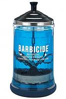 Контейнер для дезинфекции инструментов стеклянный Barbicide 750 мл.