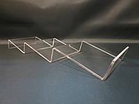 Акриловая подставка под кошельки, фото 1