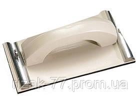 Сіткотримач, 230 х 120 мм, пластиковий із затискачами SPARTA