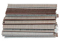 Цвяхи для пневматичногонейлера, довжина - 30 мм, ширина - 1,25 мм, товщина - 1 мм, 5000 шт. MTX