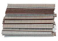 Цвяхи для пневматичного нейлера, довжина - 32 мм, ширина - 1,25 мм, товщина - 1 мм, 5000 шт. MTX