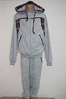 """Красивый детский трикотажный спортивный костюм в стиле """"Nike"""" для мальчика"""