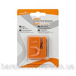 Точилка карманная для ножей 0612 D