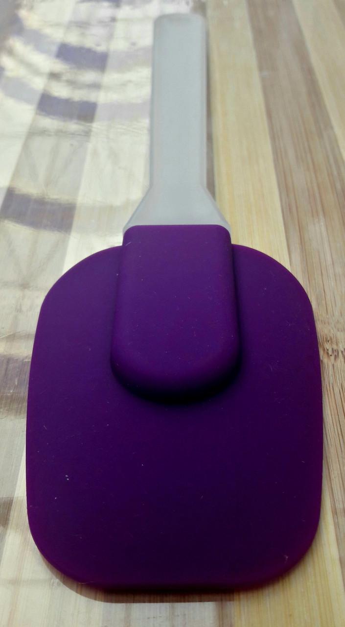 Лопатка кухонная силиконовая