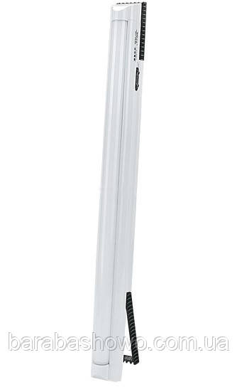Аккумуляторный фонарь на светодиодах Yajia YJ-6821