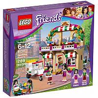 Конструктор LEGO Friends Пиццерия (41311)