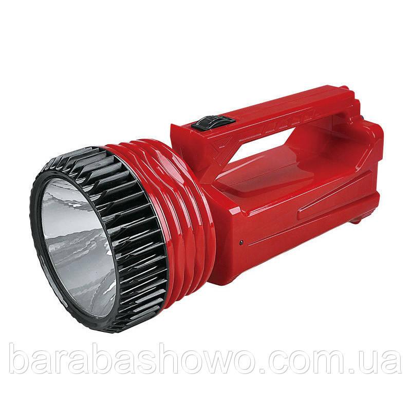 Фонарь светодиодный аккумуляторный YJ-2828