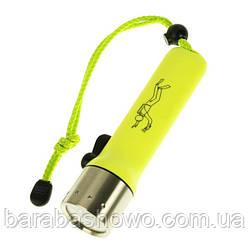 Фонарь подводный POP Lite F2 для дайвинга