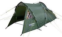 Палатка туристическая Terra Incognita Серия 'Era 2 Alu' (тёмно-зелёный)