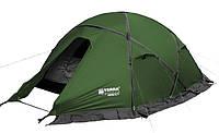 Палатка туристическая Terra Incognita Серия PRO'Toprock 2' (зеленый)