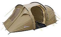 Палатка туристическая Terra Incognita Серия CAMP 'Family 5' (песочный)