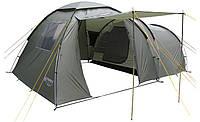 Палатка туристическая Terra Incognita Серия CAMP 'Grand 5' (хаки)