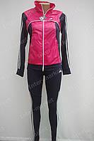 Спортивный костюм ADIDAS розовый