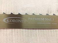 Ленточная пила KORONET PREMIUM
