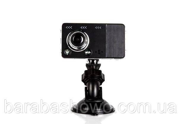 Відеореєстратор Vehicle Blackbox DVR GF5000 A8 FullHD 1080P