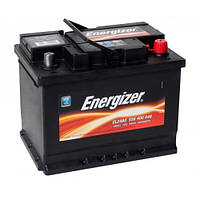 Акумулятор Автомобільний Energizer 56 Енерджайзер 56 Ампер (Ваз Ланос Іномарки) 556 400 048