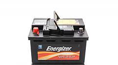 Акумулятор Автомобільний Energizer 56 Енерджайзер 56 Ампер (Ваз Ланос Іномарки) 401 556 048