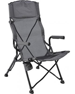 Кресло портативное ТЕ-19 SD, Time Eco