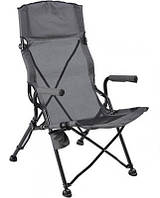 Кресло портативное ТЕ-19 SD, Time Eco, фото 1