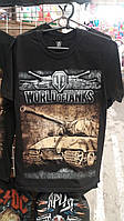 Футболка World of Tanks E-100 WoT