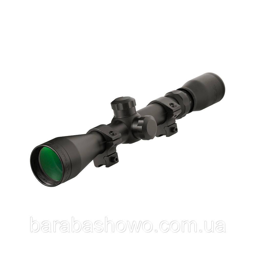 Прицел Оптический  ПР-3-9X40-BSA-HUNTSMAN
