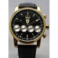 Часы Ferrari (реплика)