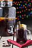 Лимонадница в аренду на 5л. Диспенсер для напитков  Kilner Original, фото 3