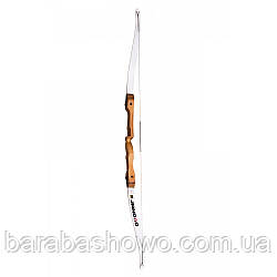 Лук - 54/18 - white 9 кг