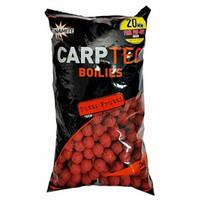 Бойлы Dynamite Baits Carptec Tutti Frutti 20mm/2kg + free pop-ups