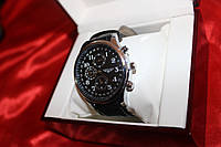 Стильные мужские часы мужские наручные Longines