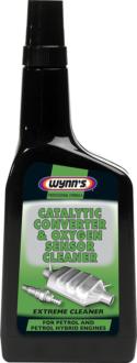 Очиститель катализаторов и кислородных датчиков Wynn s Catalytic Converter & Oxygen Sensor Cleaner W25692 - фото 2