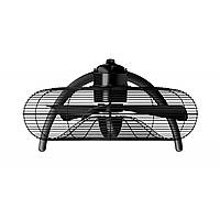 Вентилятор напольный Stadler Form Charly Floor Black C-009