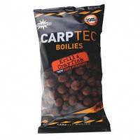 Бойлы Dynamite Baits Carptec Krill & Cryfish 20mm/2kg + free pop-ups