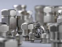 Кабельные вводы металлические Agro AG